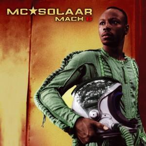 Mach 6 Albumcover