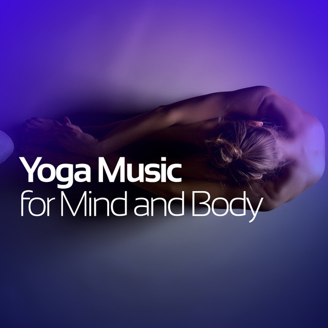Yoga Music for Mind and Body Albumcover