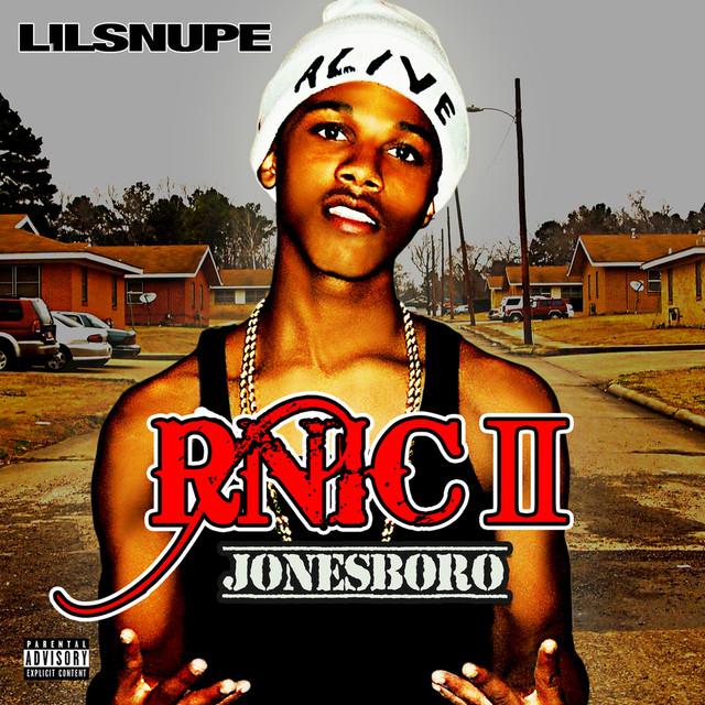 """R.N.I.C. 2 """"Jonesboro"""""""