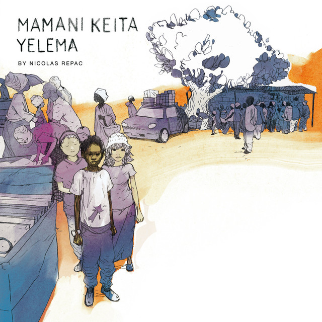 Yelema (By Nicolas Repac)