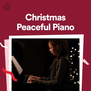 Christmas Peaceful Piano