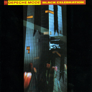 Depeche Mode Sometimes cover
