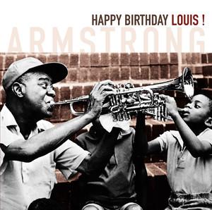 Happy Birthday Louis! album