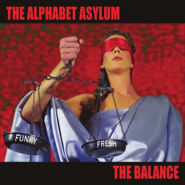 The Alphabet Asylum - The Balance