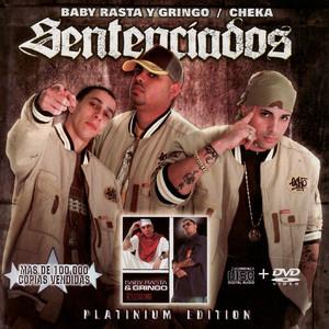 Sentenciados - Platinum Edition album