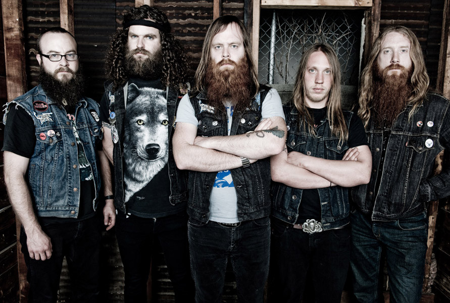 Valient Thorr tickets and 2019 tour dates