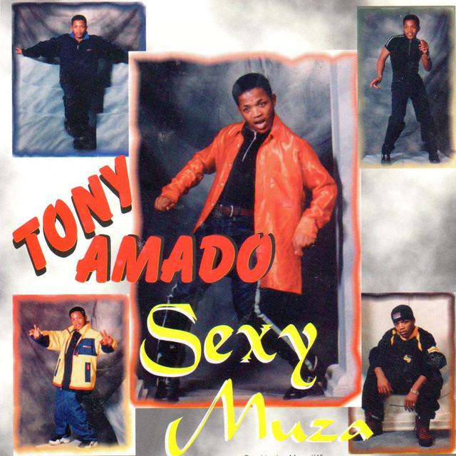 Tony Amado