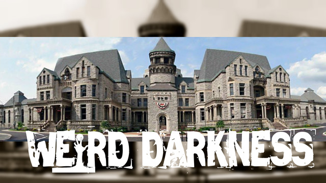 The Shawshank Hauntings Plus A Guest Narration By Youtube S