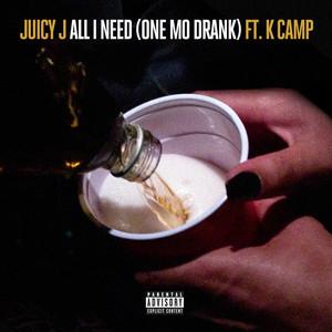 All I Need (One Mo Drank) Albümü