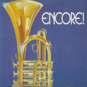 Encore Albumcover