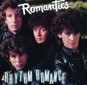 Rhythm Romance album