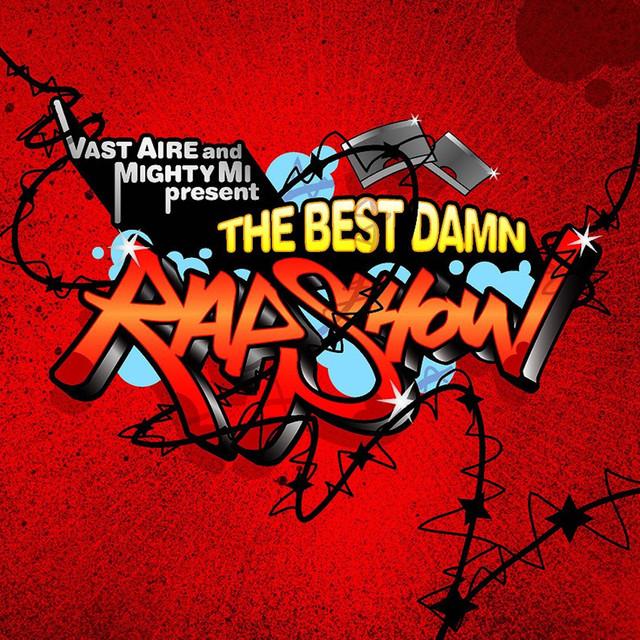 The Best Damn Rap Show