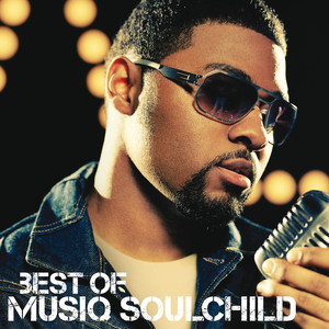 Musiq Soulchild, Aaries Forthenight cover