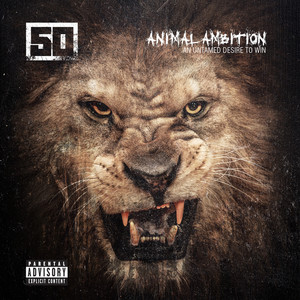 Animal Ambition: An Untamed Desire To Win Albumcover