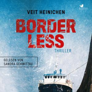 Borderless (Thriller) Audiobook