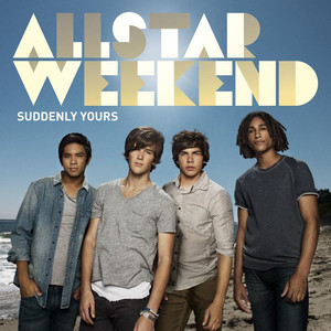 Allstar Weekend Here With You cover