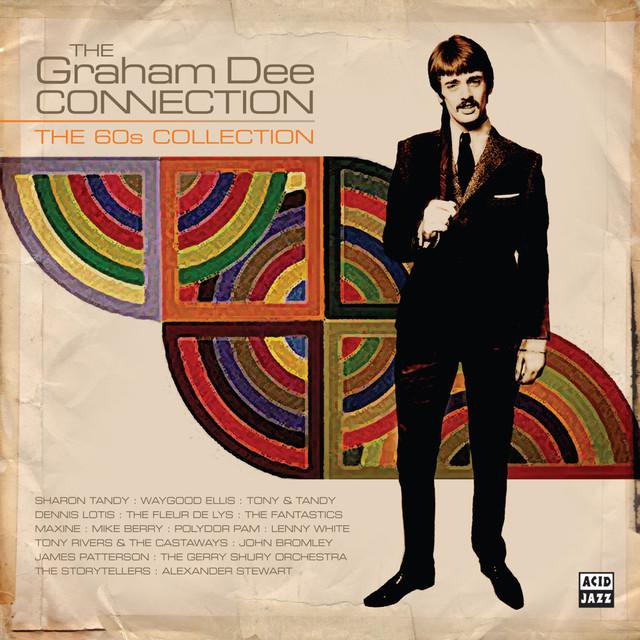 Graham Dee