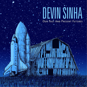 Devin Sinha Follow You Down cover