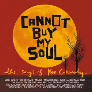 Paul Kelly, Kev Carmody, Kev Carmody, Missy Higgins, John Butler From Little Things Big Things Grow cover