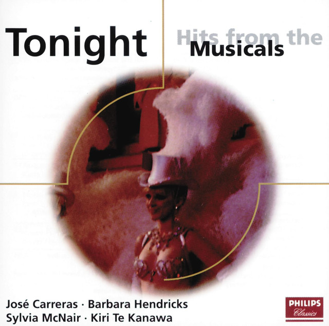 Tonight - Hits from the Musicals