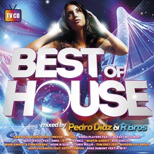 Best of House album