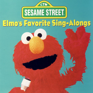 Elmo's Favorite Sing-Alongs album