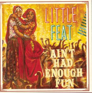 Ain't Had Enough Fun album