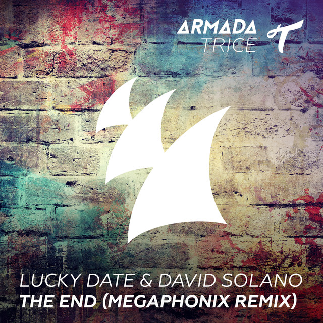 The End (Megaphonix Remix)