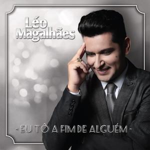 Léo Magalhães Perdido e Apaixonado cover