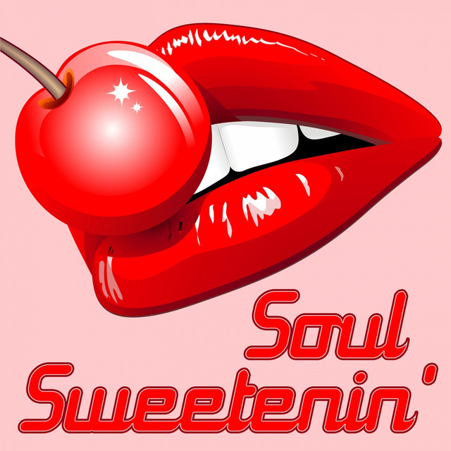 Various Artists Soul Sweetenin' album cover