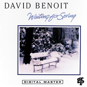 David Benoit Cast Your Fate to the Wind cover