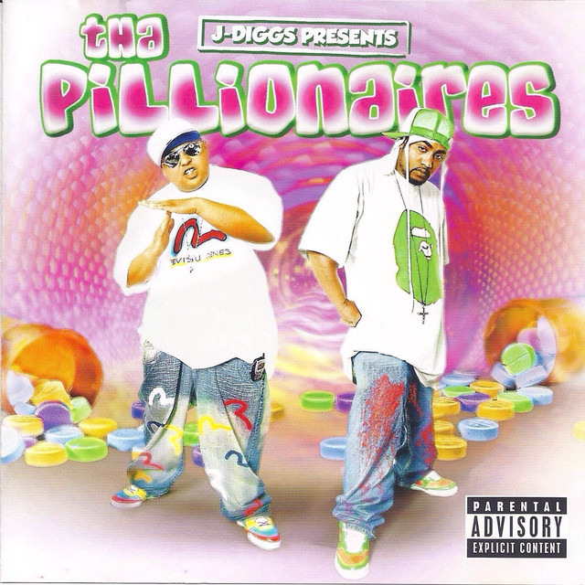 J-Diggs Presents: Pill Talk