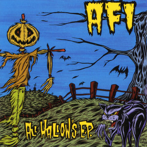All Hallows EP - Afi