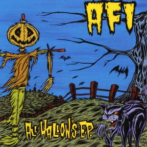All Hallows EP - Afi