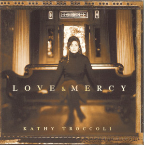 Love and Mercy album