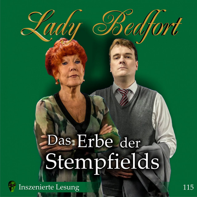 Lady Bedfort Cover