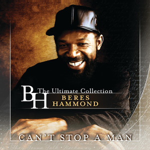 Can't Stop A Man (The Ultimate Collection) album