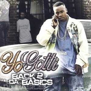 Back 2 Da Basics - Clean Albumcover