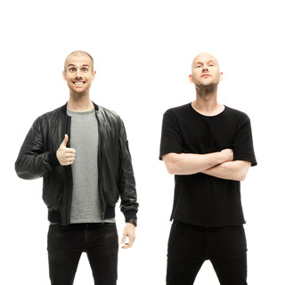 Dada Life Kick out the Epic Motherf**ker [Radio Edit] cover