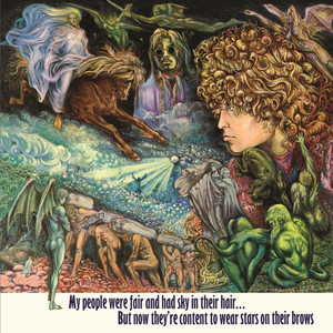 My People Were Fair And Had Sky In Their Hair...But Now They're Content To Wear Stars On Their Brows (2014 Remaster / Mono Version) album