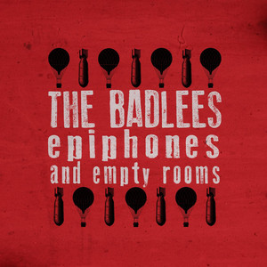 Epiphones and Empty Rooms album