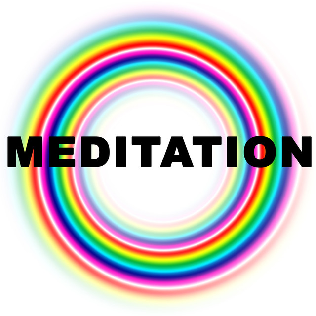 Meditation Albumcover