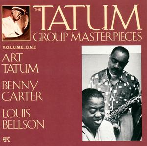 The Tatum Group Masterpieces, Vol. 1 album