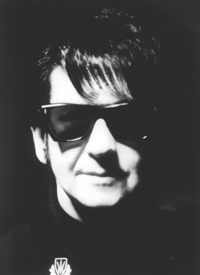 Photo Roy Orbison