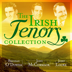 The Irish Tenors Collection - 25 Irish Favourites (Remastered Extended Edition) album
