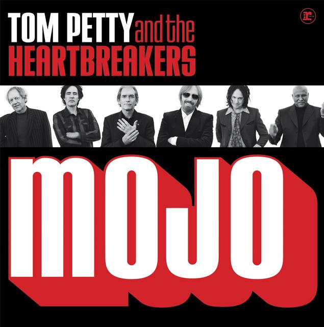 Skivomslag för Tom Petty & The Heartbreakers: Mojo