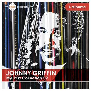 My Jazz Collection 59 (4 Albums) album