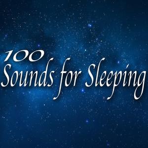 100 Sounds for Sleeping Albumcover
