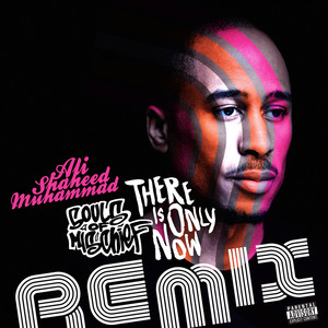 Souls of Mischief, Ali Shaheed Muhammad, Snoop Dogg There Is Only Now cover