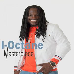 I-Octane: Masterpiece Albumcover